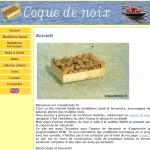 Ancien site coquedenoix.fr