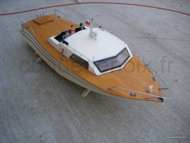 Beg Meil Yacht de haute mer
